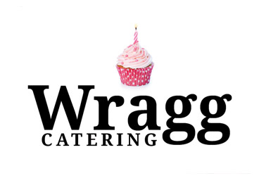 Wragg Catering's logo