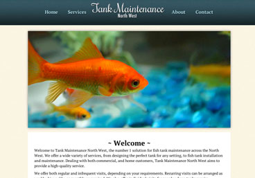 Tank Maintenance NW