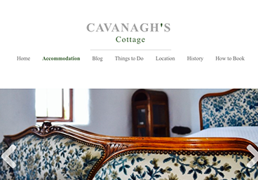 Cavanagh's Cottage